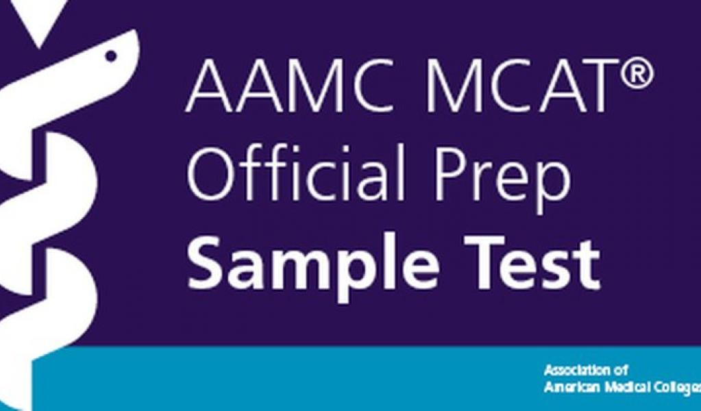 MCAT Sample Test